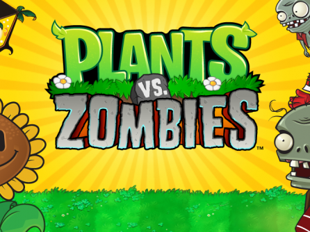 Plants vs Zombies 5
