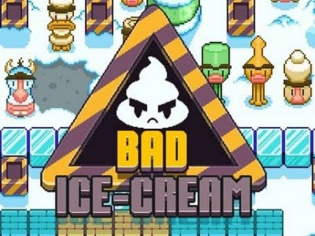 Bad Ice Cream 4